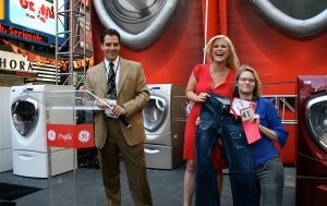 Alison Sweeney Celebrity Jeans Charity Auction