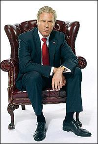Will Ferrell Broadway