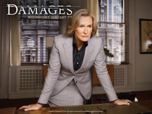 Glenn Close 'Damages'