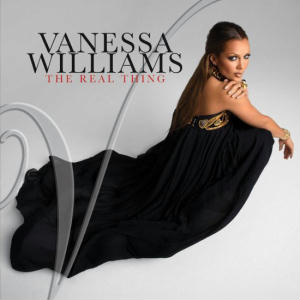Vanessa Williams 'The Real Thing'