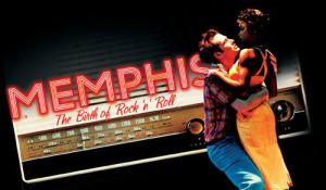 'Memphis the Musical'