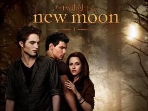 'New Moon'