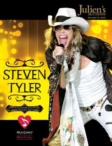 Steve Tyler