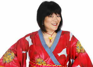 Anne Harada