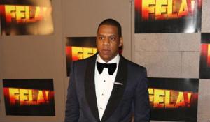 Jay-Z FELA