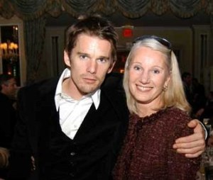 Ethan and Leslie Hawke The Alex Fund