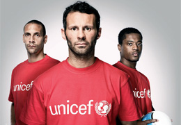 United for UNICEF