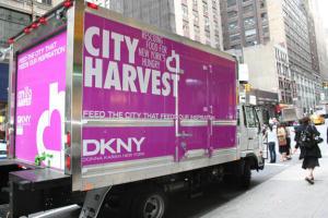 DKNY Truck