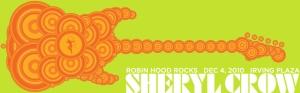 obin Hood Rocks