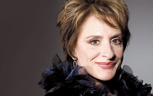 Patti Lupone - Photo Set