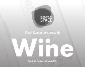 Wine & Wii